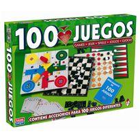 100 juegos reunidos - 12501308(1)