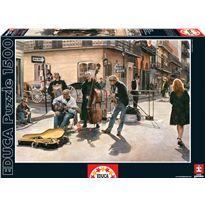 Puzzle 1500 calles de nueva orleans - 04015533