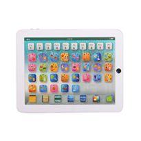 Tablet bilingüe - español e ingles - 87362543