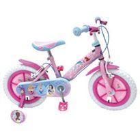"Bicicleta princesas 16"""