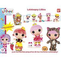Lalaloppsy littles - 02551103