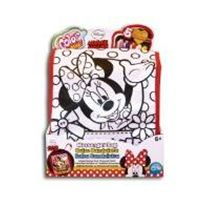 Color me mine bandolera minnie