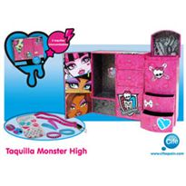 Taquilla monster high - 30538934