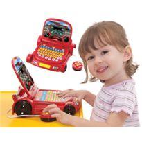 Ordenador juego portátil forma de coche - 96982141