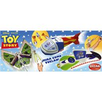 Lanzador espacial toy story - 03500416