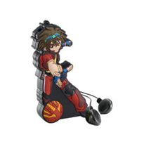 Mp3 bakugan shape 2 gb - 17919351
