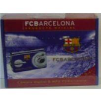 Camara fc.barcelona 5 mp. - 17919315