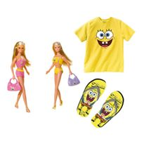 Bob esponja duo pack - 33338596