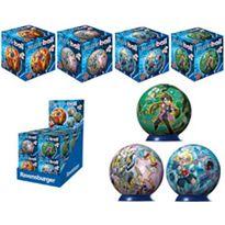 Puzzleball bakugan 60 piezas - 26984548
