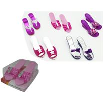 Zapatos fantasia 6 surt. - 99872705