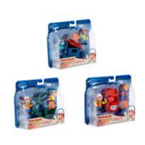 Figuras handy manny (precio de la unidad) - 90604844