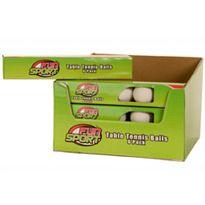 Conjunto 6 pelotas tennis mesa - 94894523