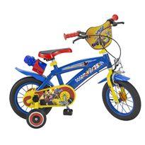 "Bicicleta 12"" mickey"