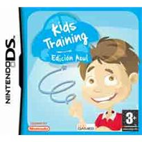 Nds kids training edicion azul - 29704872