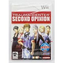 Wii trauma center esp. - 27321211