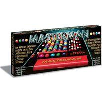 Masterman - 12501356
