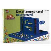 Batalla naval - 99807969