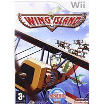 Wii wing island - 27321206