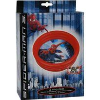 Piscina 3 anillas spiderman 3 - 94836101