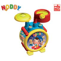 Bateria infantil noddy - 31000583