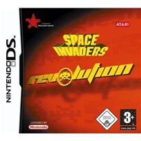 Ds space invaders revolution - 18410129
