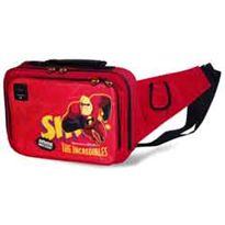Bolsa ps2 two increibles - 18100008
