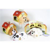 Peluche clasico pound puppies 4 mod. - 90606088
