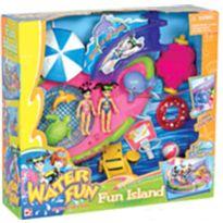 Conjunto de juego isla divertida - 89234008