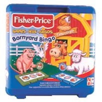 Juegos fisher price 3 mod. - 90647511