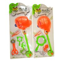 Caza insectos con accesorios - 94207443