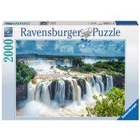 Puzzle 2000 pzs las cataratas del iguazu, - 26916607(1)