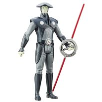 Star wars fifth brother, inquisitor