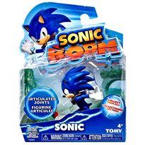 Sonic figura articulada (3 modelos. precio unidad)