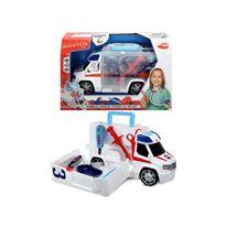 Ambulancia maletin con accesorios - 33316000