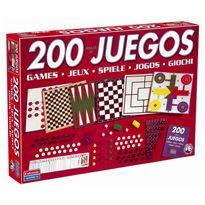 200 juegos reunidos - 12501310