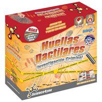Huellas dactilares - 49539885