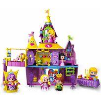 Pinypon palacio de princesas y hadas