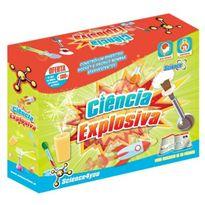 Ciencia explosiva - 49548151