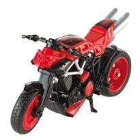Hot wheels motos street pwer 1/18 surt. - 24513204