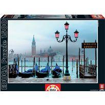 Puzzle 1500 venecia al atardecer - 04016002