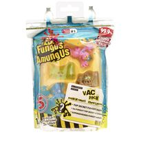 Fungus amungus bolsa de plasma pack 5