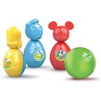 Disney bowling - 06617096