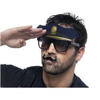 Cm949 gafas policia t-unica - 57159490