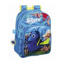 Mochila infantil adaptable a carro finding dory 34 - 79137185