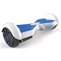 Flywheel eboard azul-blanco - 51500001