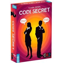 Codi secret (en català) - 04622370