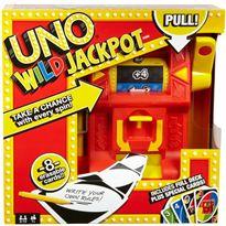 Uno wild jackpot - 24529678