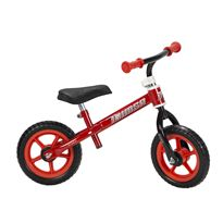 """Rider bike 10"""" speed red"""