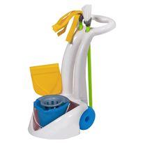 Carrito limpieza - 28001575