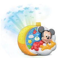 Proyector baby mickey